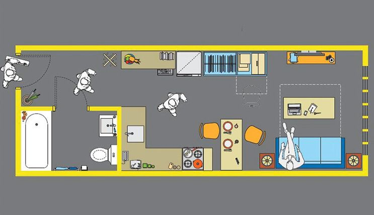 Proposals About New Microapartments Highlight Benefits and Drawbacks