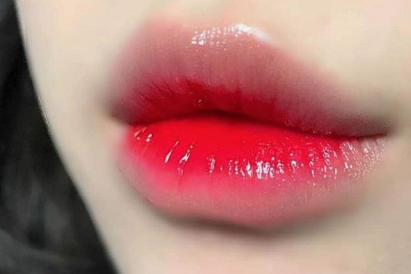 Korean Lips Korean Lips Heart Shaped Lips Korean Beauty Tips