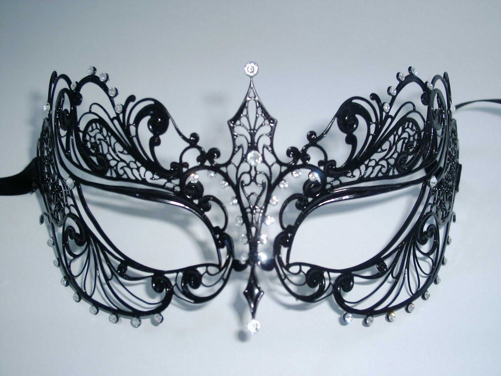 Beautiful masks designs images for Swan mask template