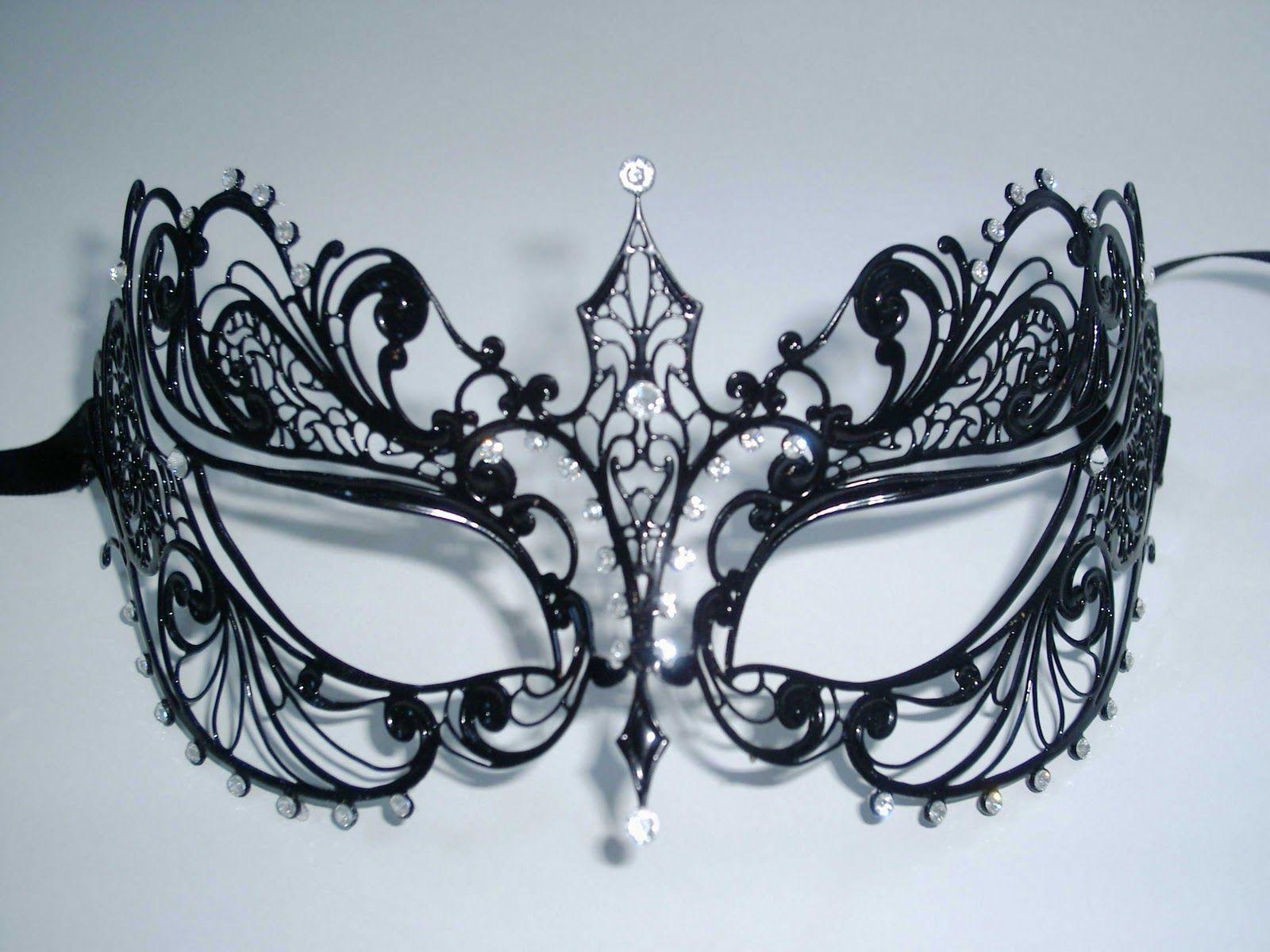 masquerade mask template | Berenice Venetian Masquerade Mask | Masks ...