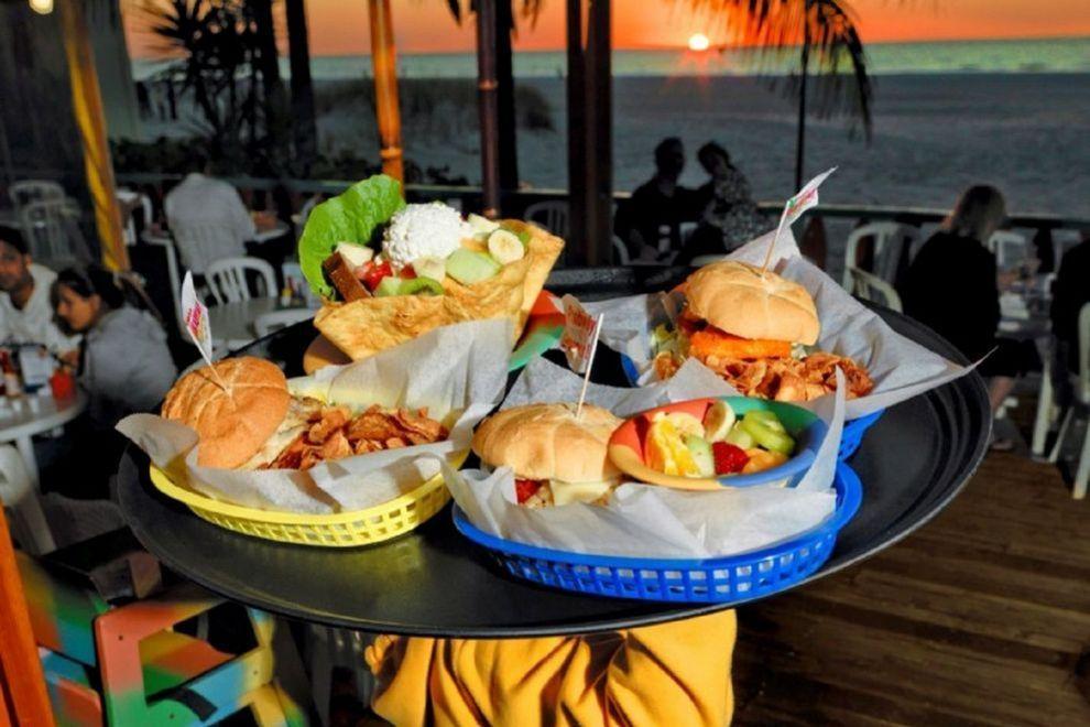St Petersburg Clearwater Seafood Restaurants 10best Restaurant Reviews