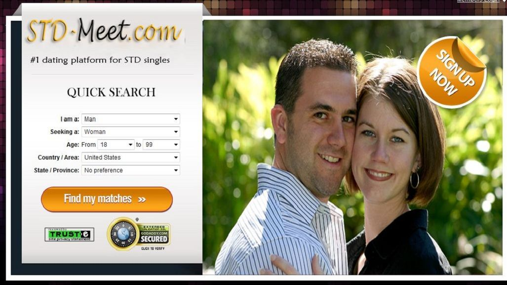 100 free std dating sites
