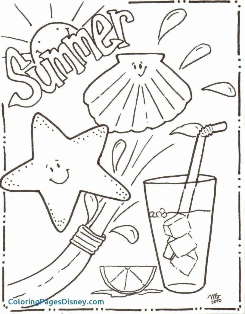 Toys Coloring Book Pdf Best Of Donuts Coloring Pages Donut Coloring Page Best Educational In 2020 Summer Coloring Sheets Cool Coloring Pages Beach Coloring Pages