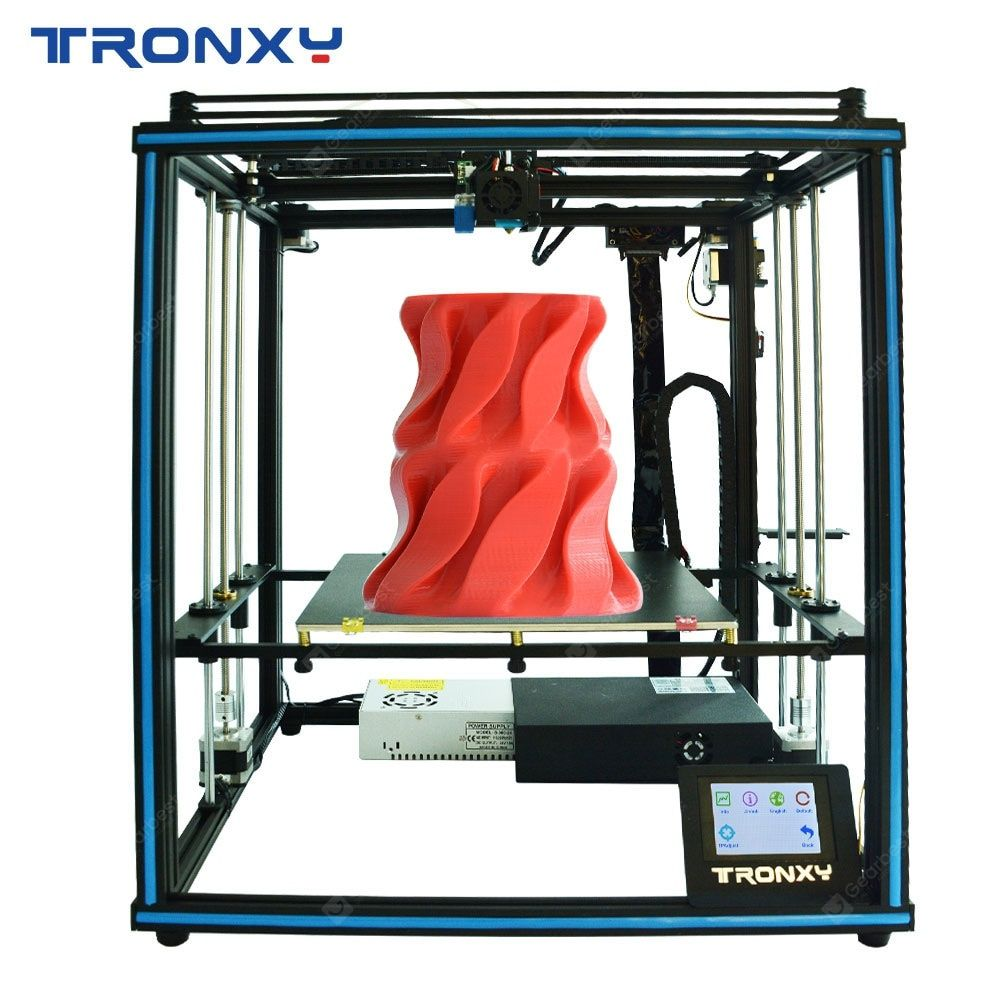 Tronxy factory price desktop education home X5SA 24V