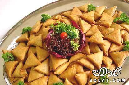 حلويات رمضان بالصور الحلويات الرمضانية وطرق عملها