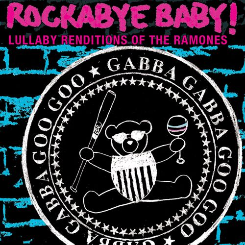 Playlist | Rockabye Baby!