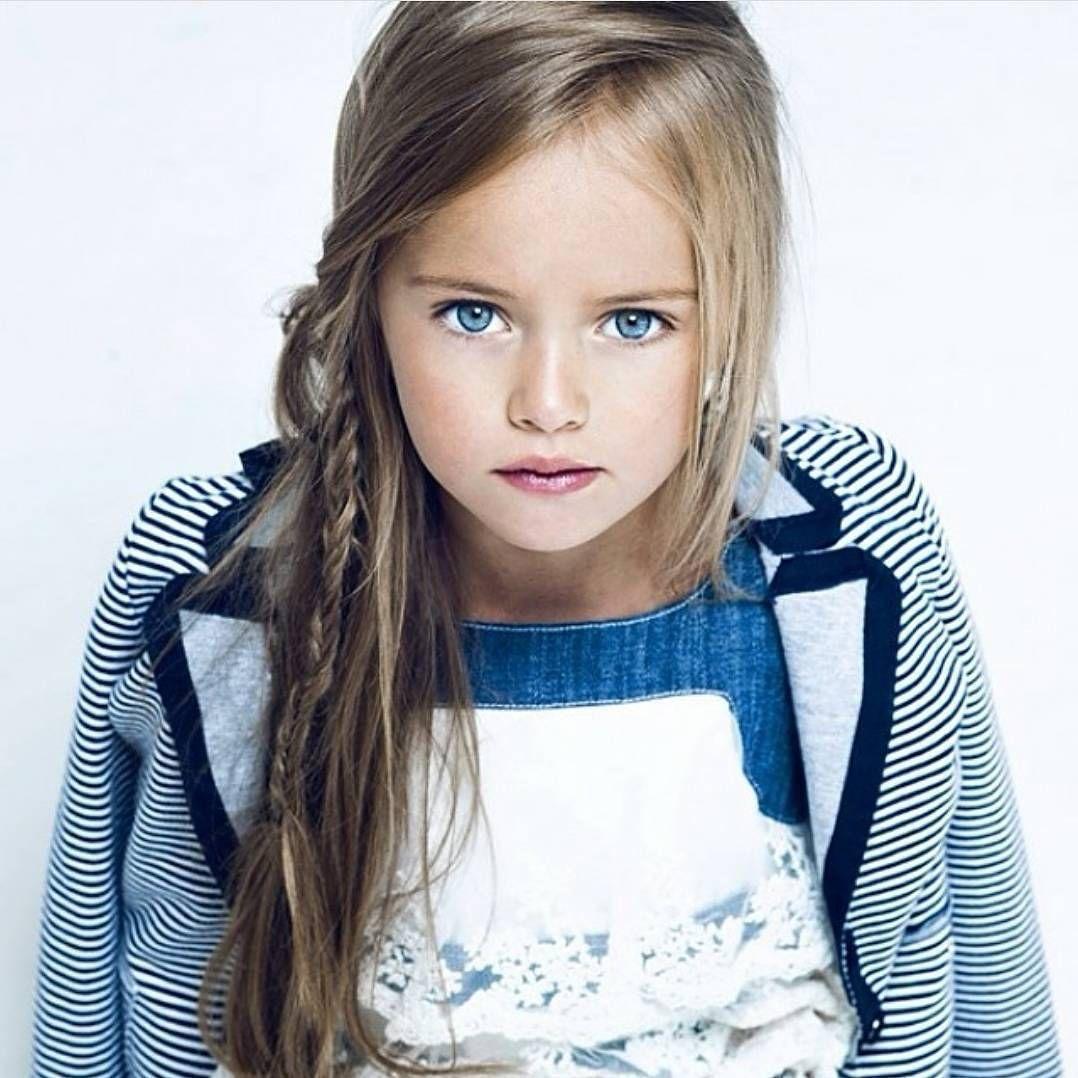 Kristina Pimenova. Красивые дети