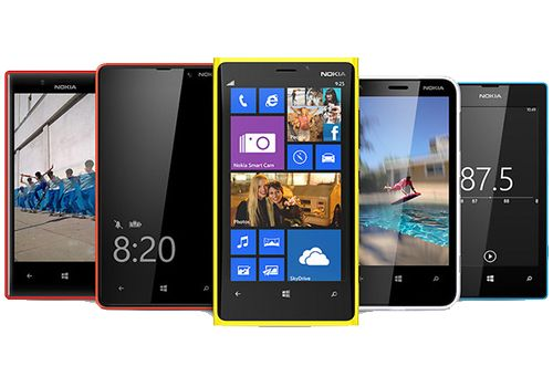 Daftar Harga Hp Nokia Terbaru September 2015 Smartphone Gadget Smart Tv