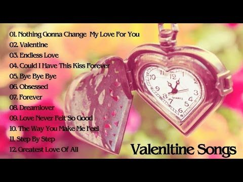 Top most love songs