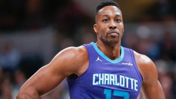 Report Dwight Howard Would Intentionally Whiff On Screens If Next Option Was Him Posting Up Probasketballtalk Nbc Sports Dwight Howard Dwight Sports Coach