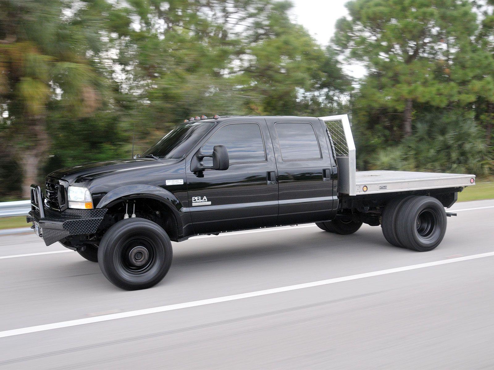 2003 Ford F 350 Power Stroke Mechanic S Truck Diesel Trucks
