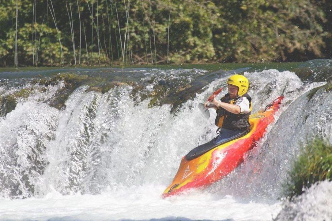 Rafting Canoeing Whitewater White Water Adrenaline Action Mreznica Kayaking White Water Kayak Kayaking Whitewater Kayaking
