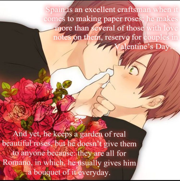 Summary -> Nsfw And Boyfriend Headcanons For Romano And Multi