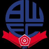 Bolton Wanderers F C Wikipedia The Free Encyclopedia Con Imagenes Futbol Europa Logos De Futbol Futbol Ingles