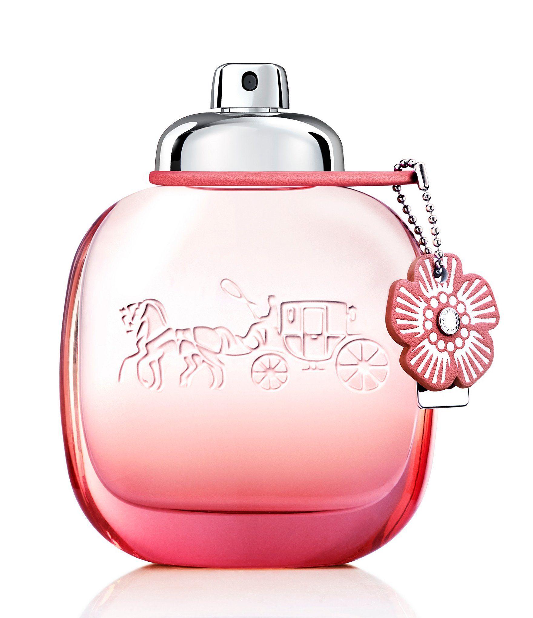 Coach Dreams Eau De Parfum Gift Set Dillard S In 2020 Perfume Eau De Parfum Coach Perfume