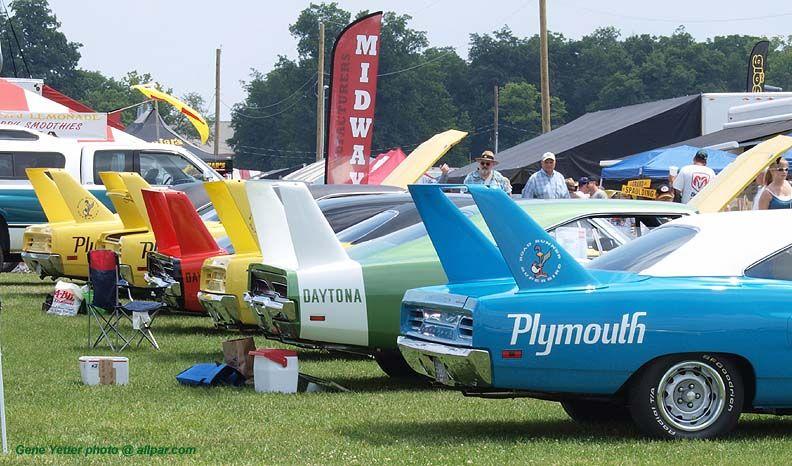 20++ Dodge daytona superbird inspiration