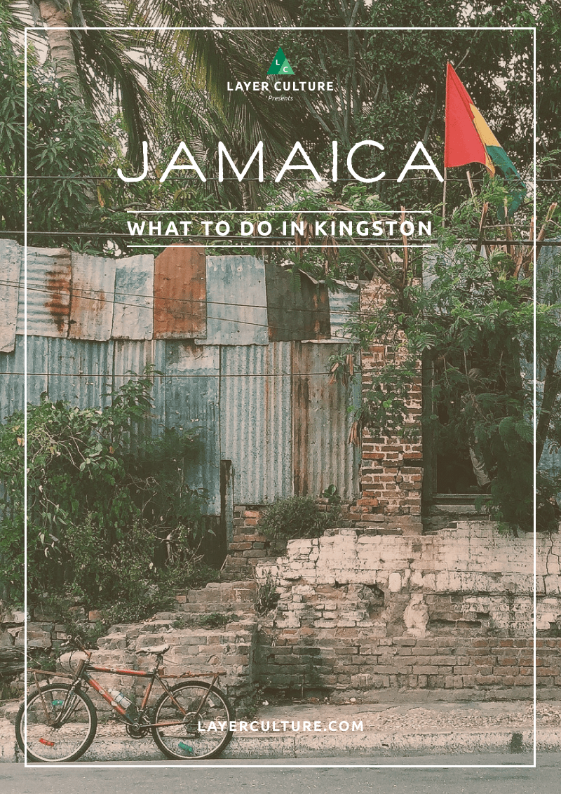 Things To Do In Kingston Jamaica Must See Travel Guide 2019 With Images Caribbean Travel Jamaica Travel Kingston Jamaica