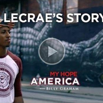 Lecrae story