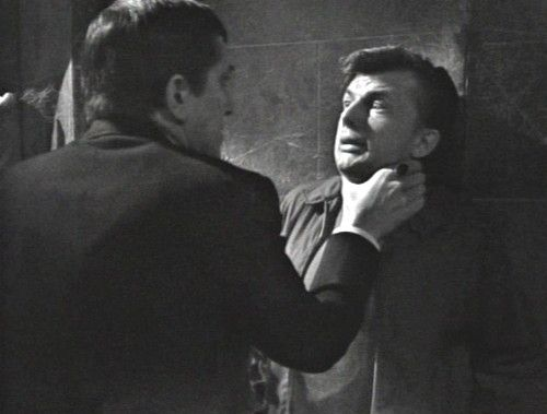 Image result for barnabas and willie