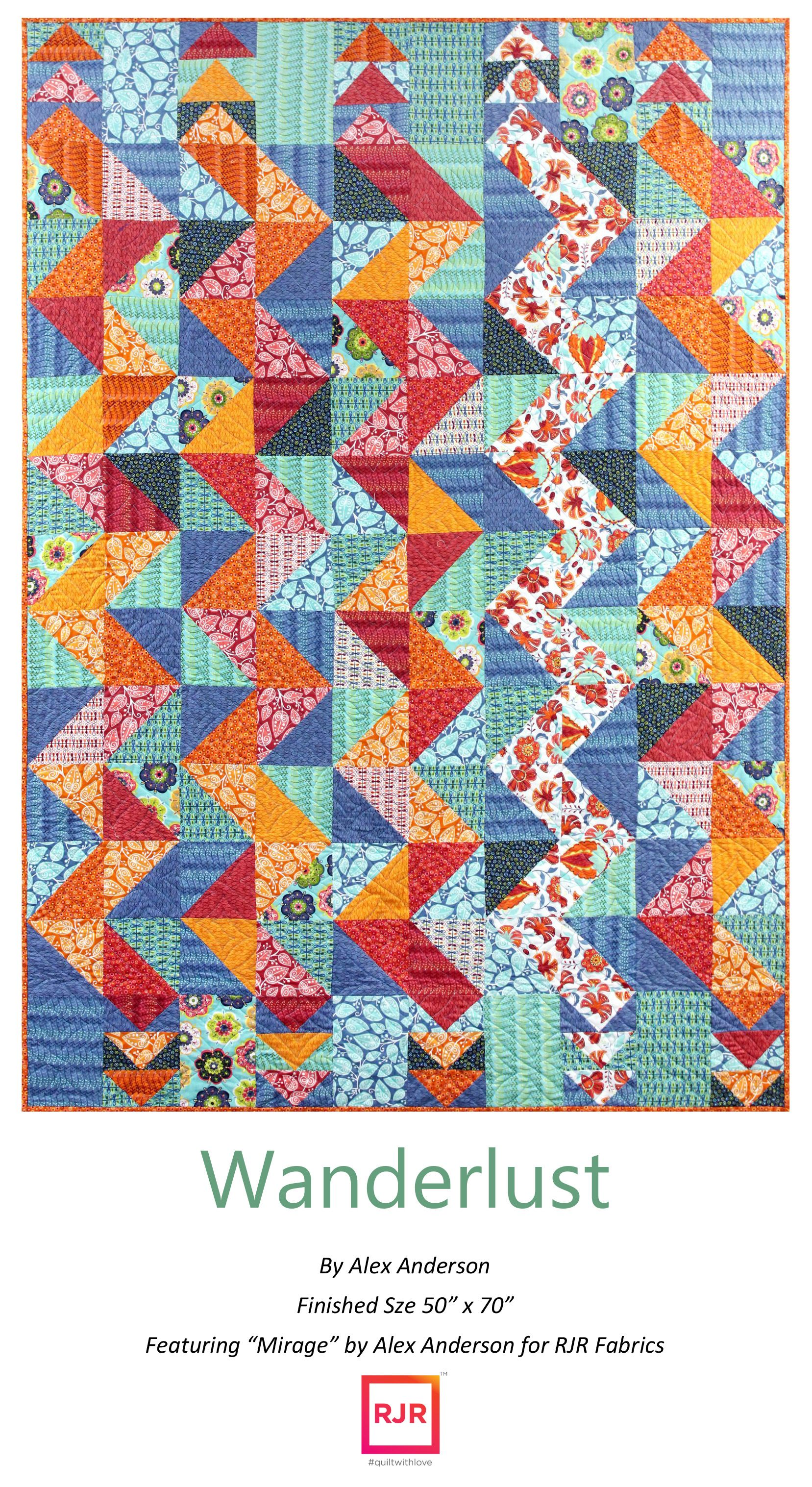 Free Quilt Patterns Alex Anderson Quilts Quilting Quilt