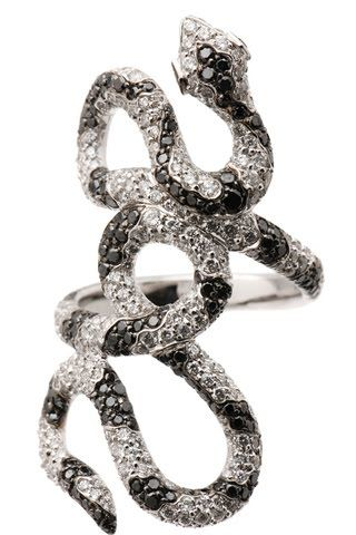 Repossi Serpent Ring