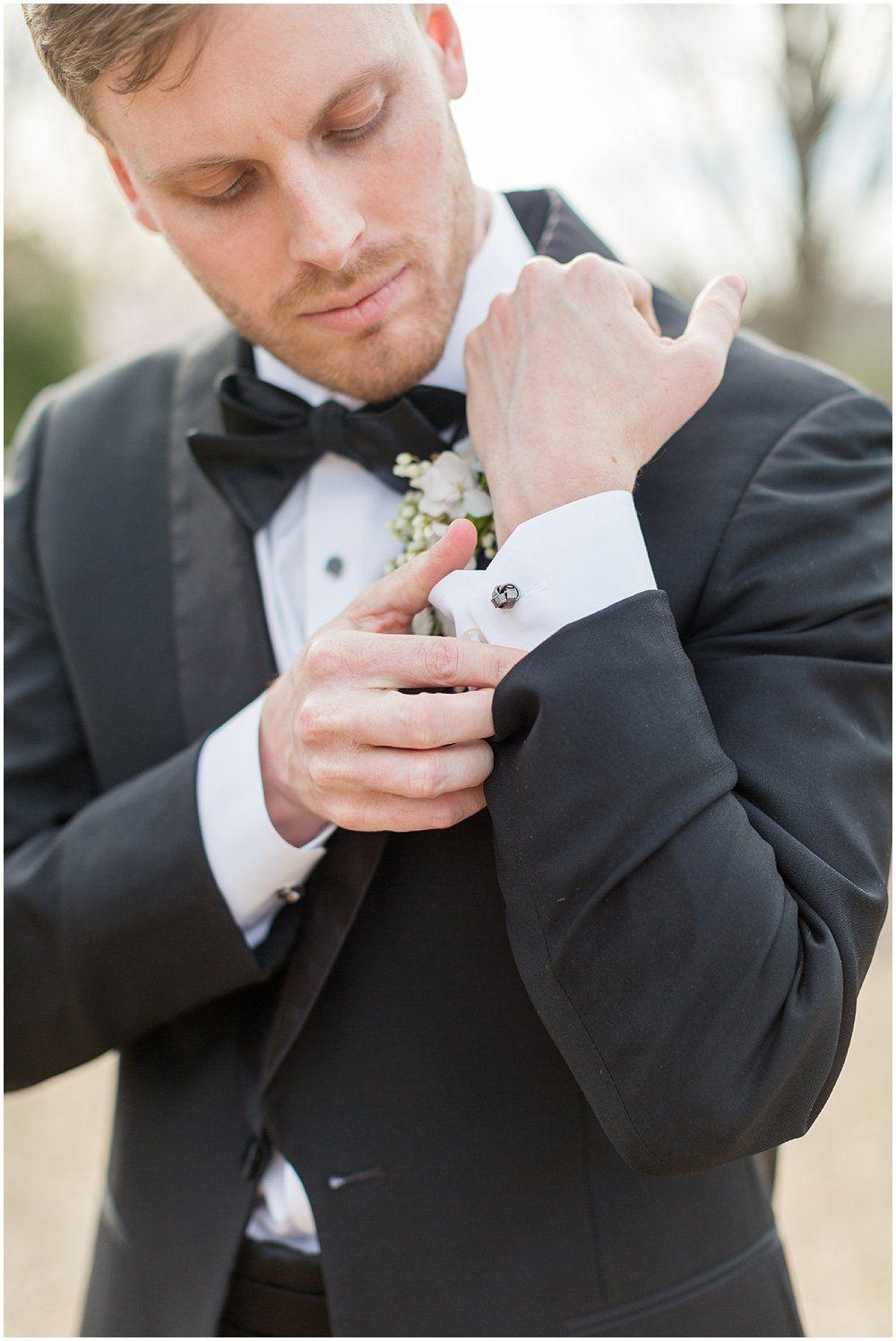 {Published} Spring Wedding Inspiration at Hotel Domestique