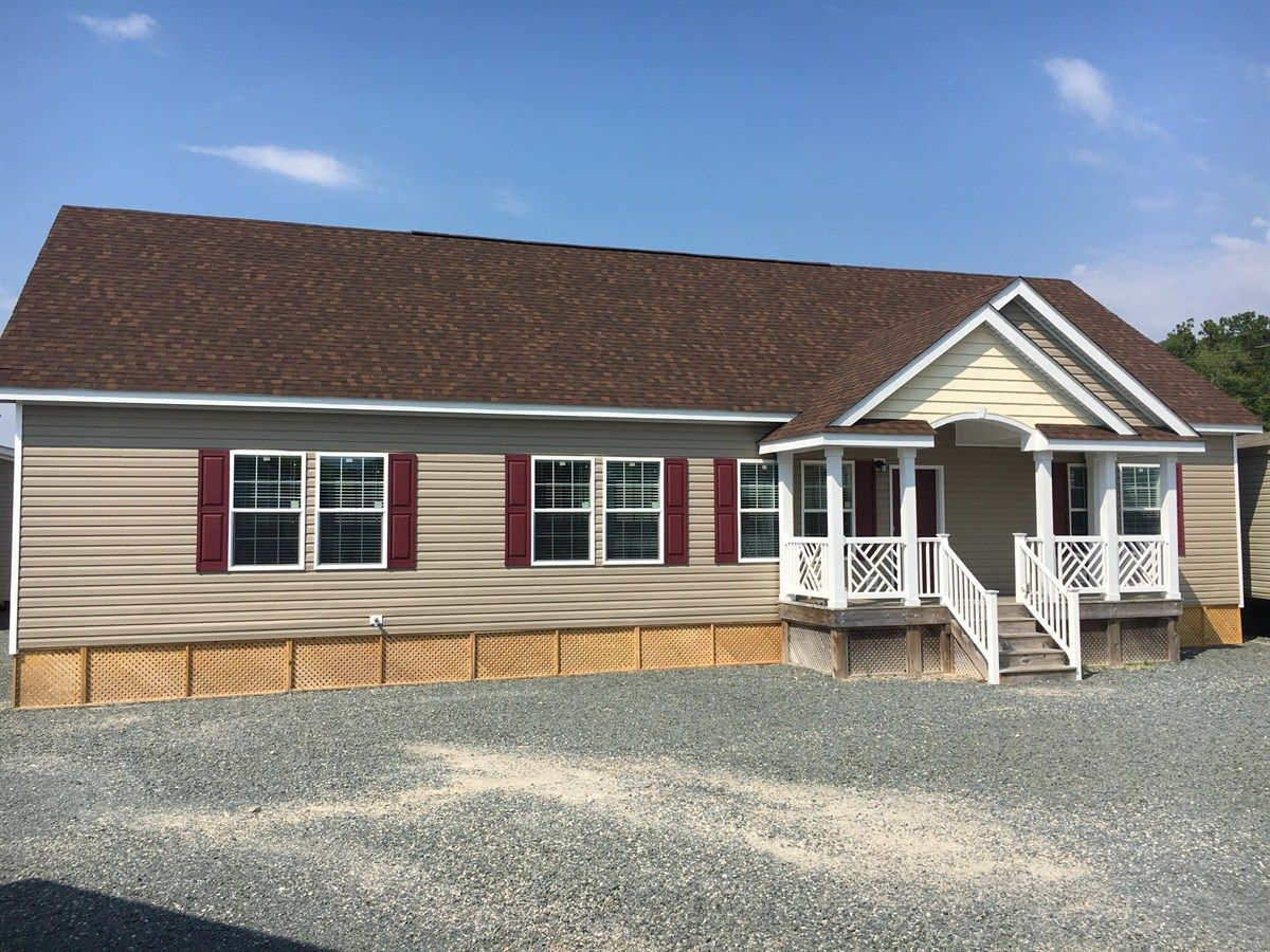 clayton homes of wilmington manufactured or modular house details
