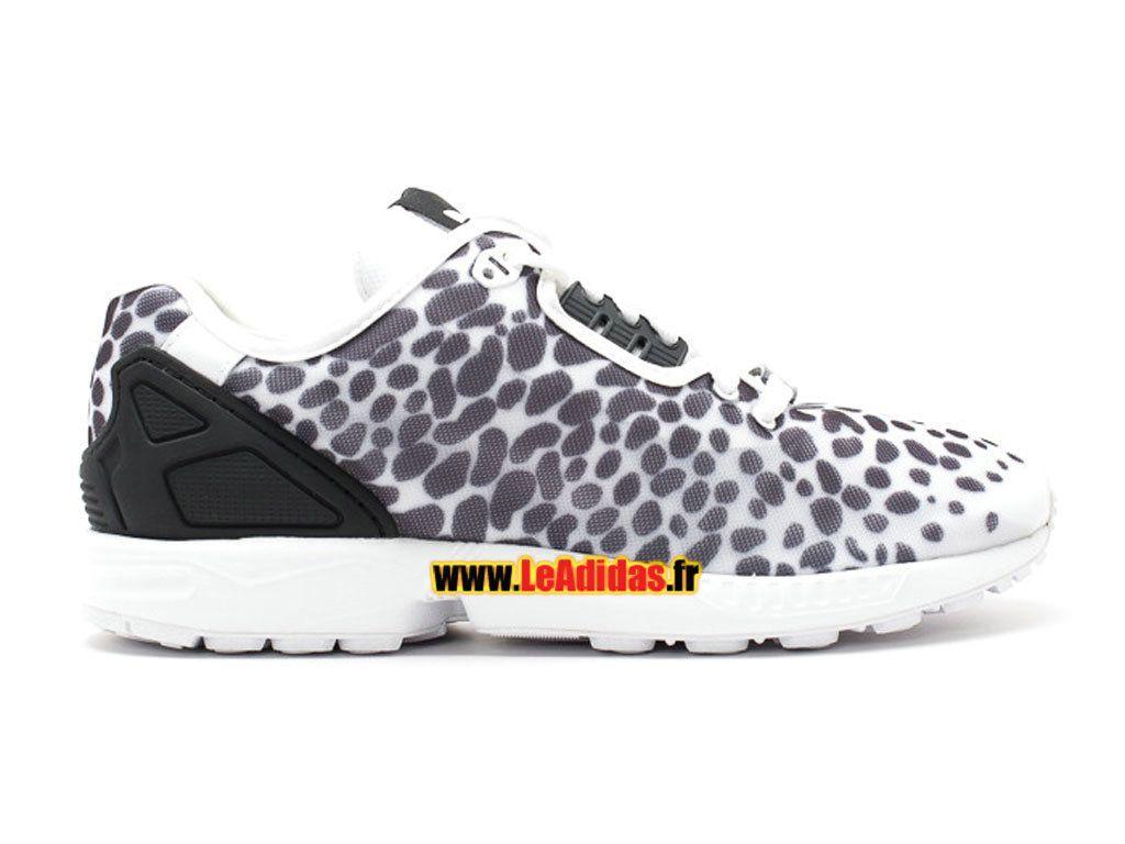 0af89b51f70 Adidas Originals ZX Flux - Chaussure Adidar Running Pas Cher Pour Homme  Femme…