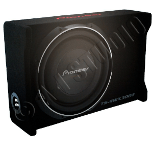 joinfuse,shallow mount subwoofer,car audio,car woofer,bass subwoofer