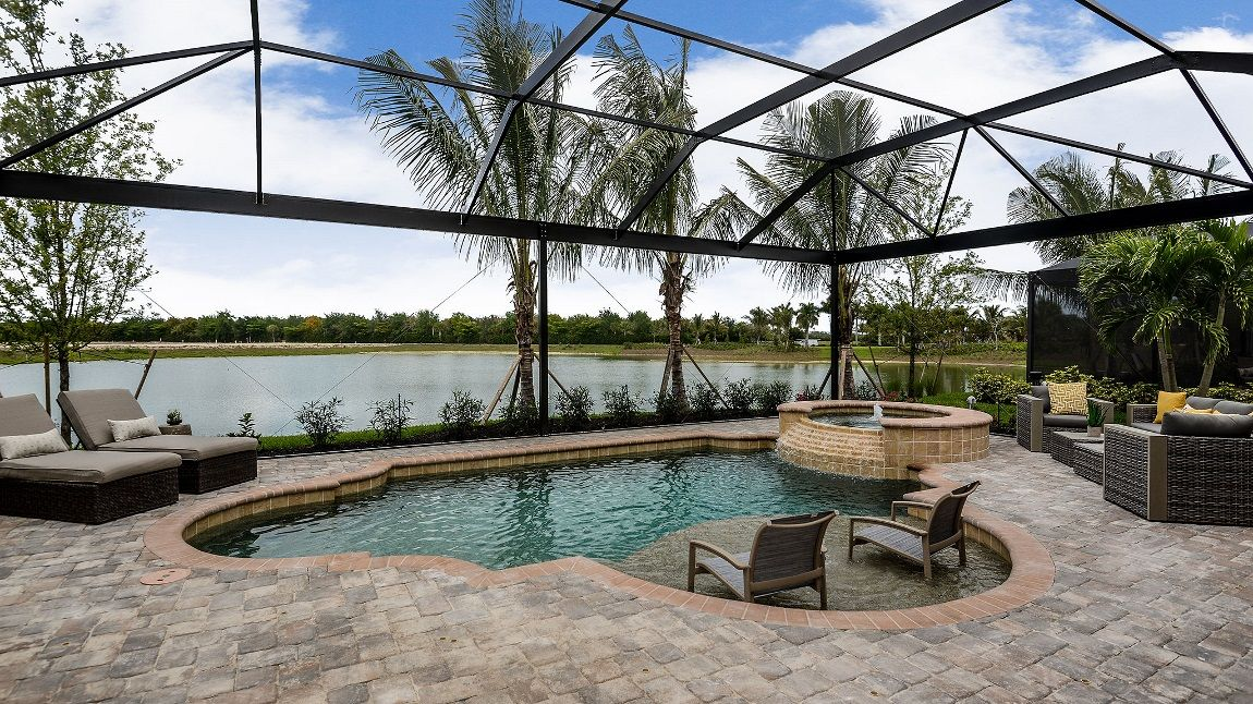 Esplanade Golf Country Club Of Naples In Naples Florida Taylor Morrison With Images Tampa Homes For Sale Tampa Homes Lakewood Ranch Florida