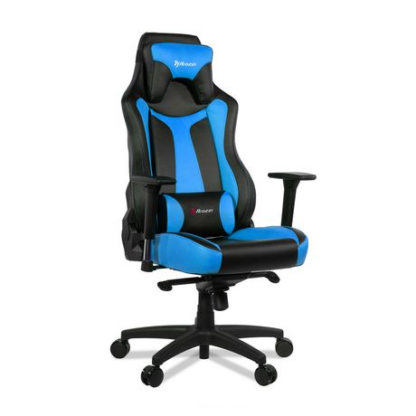 Enjoyable Arozzi Vernazza Gaming Chair Blue Blue Black In 2019 Squirreltailoven Fun Painted Chair Ideas Images Squirreltailovenorg