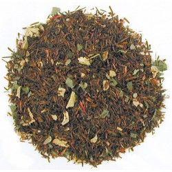 Strawberry Tingle Rooibos Tea - Loose Leaf Pouches http://www.englishteastore.com/sttirotea4o.html