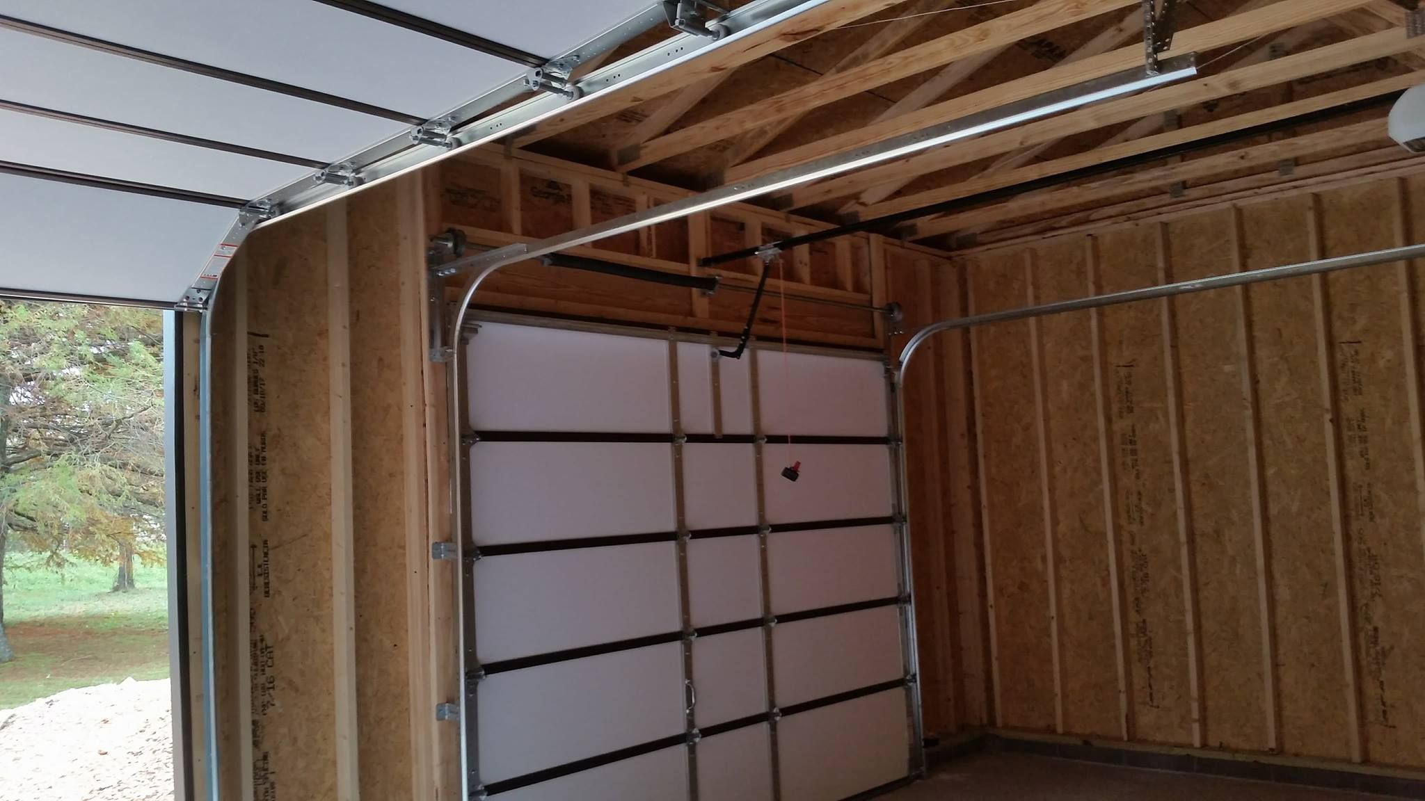 garage for amazing opener on commercial cal inc automatic doors nor repair regarding openers sale chamberlain throughout overhead incredible door exterior up roll