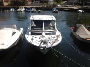 Traiborg - Classified Profile - Embarcación de Recreo