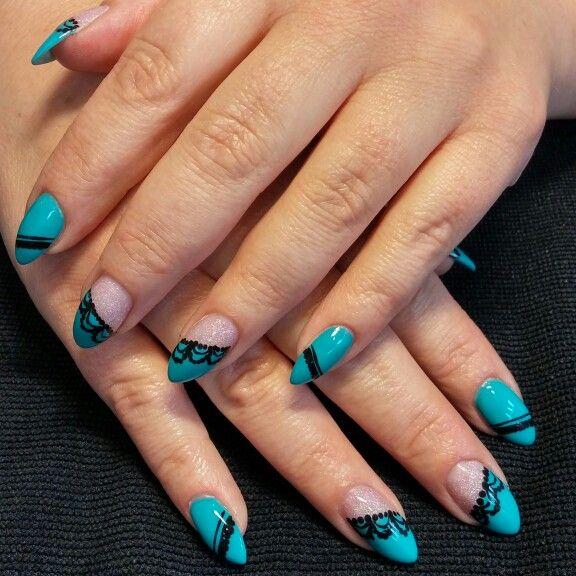 Lulu Salon Spa Acrylic Nails Nails J Nails
