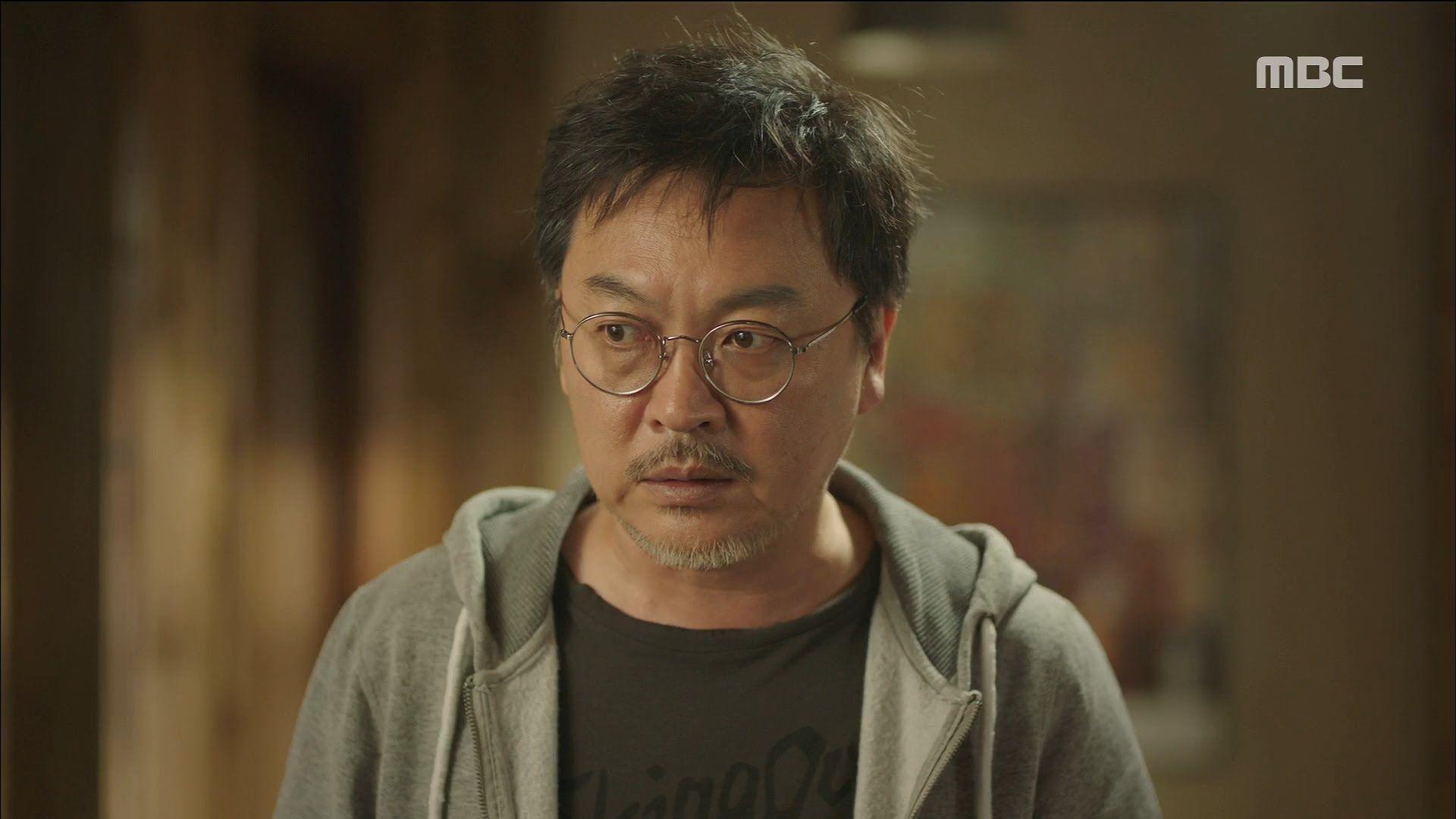 Oh Sung Moo - W - Two - Worlds   Han hyo joo, Kim, Singing