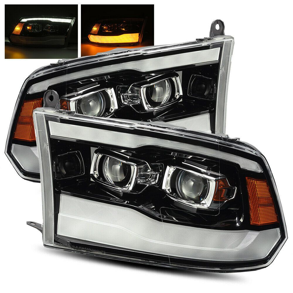 Feature Drl Light Tube Led Signal Produces Stronger And More Focused Light Beam Compared To Most Par Ram 1500 Accessories Dodge Ram 1500 Accessories Ram 1500