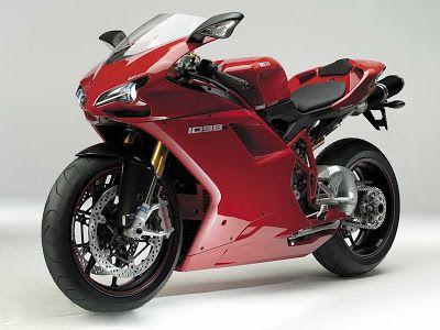 10 Fastest Bikes In The World Sport Bikes Ducati 1098s Ducati