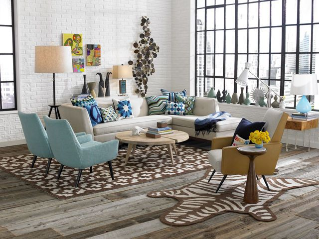 Home Decor Personality Quiz | Personality and Decorating
