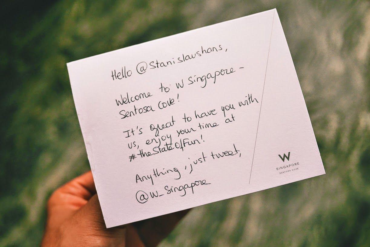 Best Best Hotel Welcome Letter Szukaj W Google Welcome