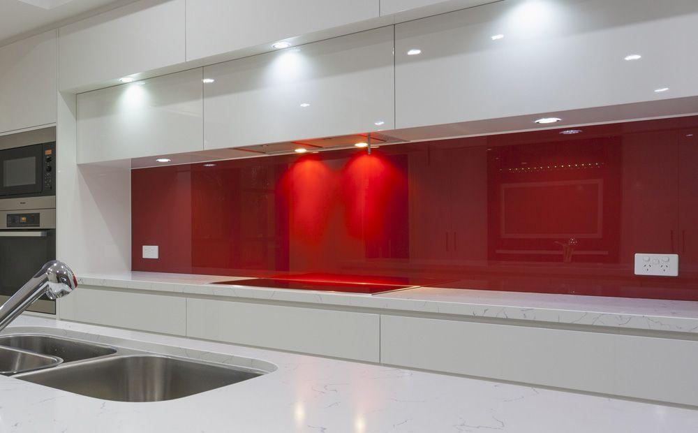 Keukenverlichting hangkasten keuken bathroom