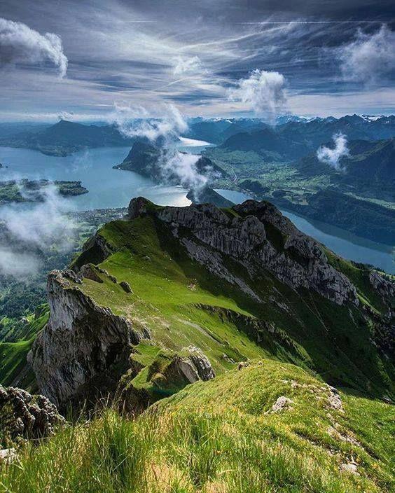 Amazing Places To Stay Switzerland: Épinglé Par Bali JP Sur Nature Et Beautés
