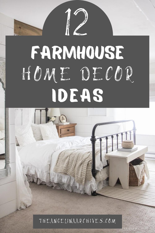 Farmhouse Decor Diy Ideas For The Kitchen Living Room Bathroom Hallway Apartment Exterior Garage Bedroom Create Dream Home On A In 2020 Farmhouse Decor English Cottage Kitchens Barn Style Doors