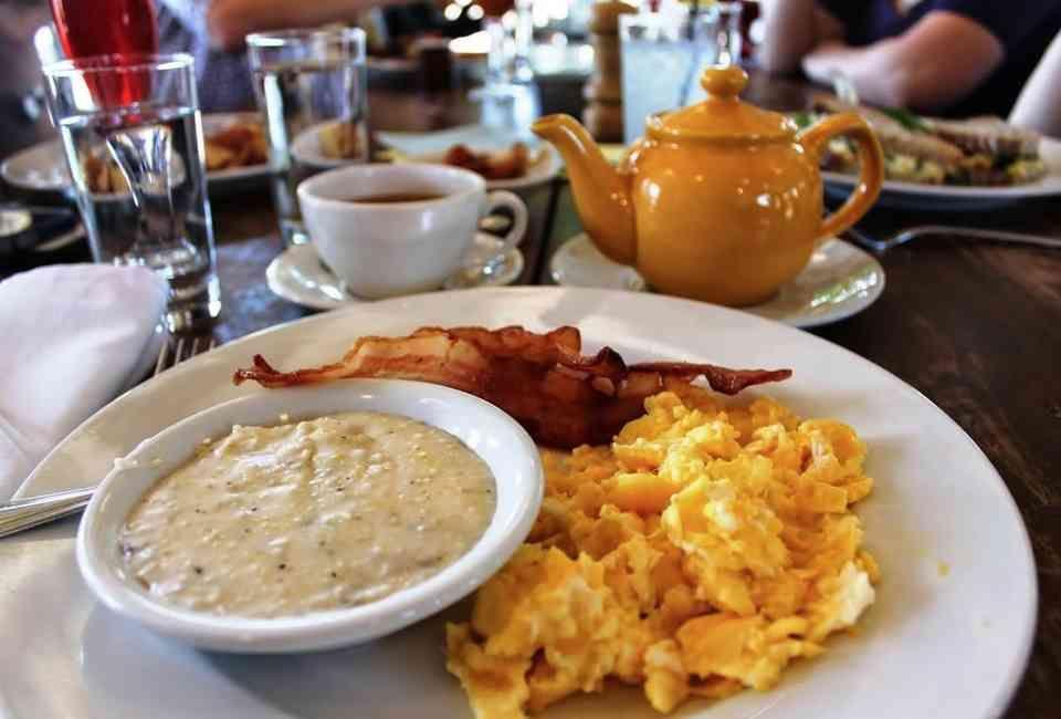 The 12 Best Breakfast Spots In Nashville Nashville Breakfast Nashville Brunch Best Breakfast