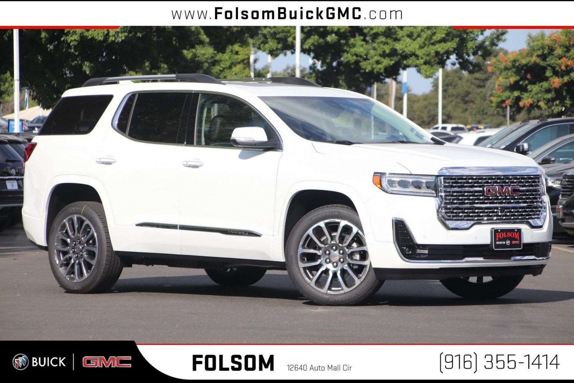 2020 Gmc Acadia Changes Research New Gmc Cartage Are Accepted For Their Asperous Designs And Exceptional Interiors In Denali Trim And In 2020 Gmc Acadia Car Review