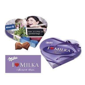 Milka Kleines Dankeschön 50g