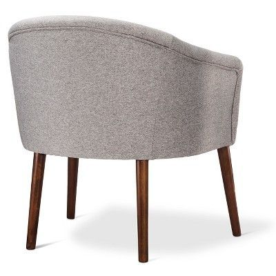 Prime Pomeroy Barrel Chair Sage Project 62 Light Gray Barrel Pdpeps Interior Chair Design Pdpepsorg