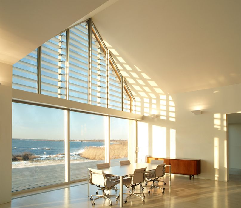 Decor Tips Outstanding Gabled Roof For Exterior Design: Vertical Blinds For Gable End Windows