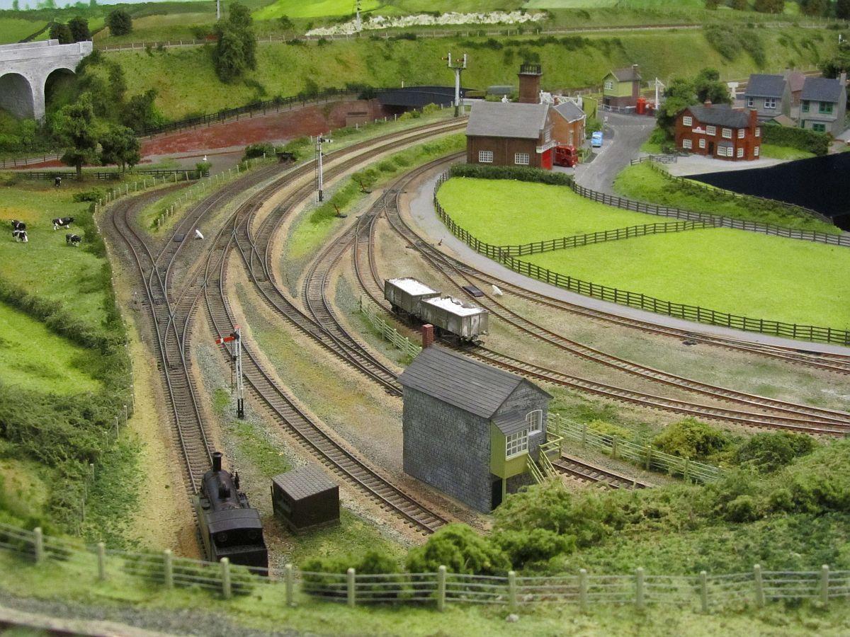 Good Model Trains