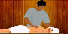 Masaj Yapma,Massage Game http://www.oyungaleri.com/masaj-yapma